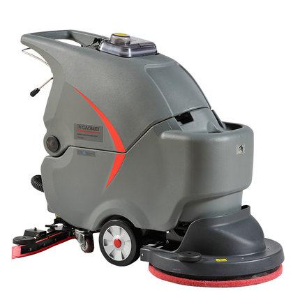 GM56BT高美电瓶自走单刷洗地机