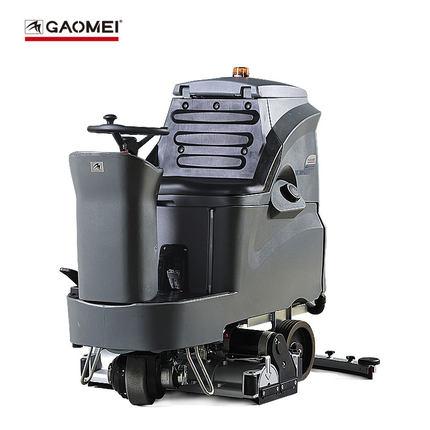 GM110BTR80高美洗扫一体机