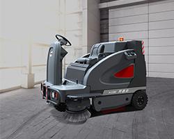 S1500智慧型扫地机