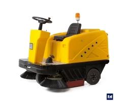 MN-C200工业用扫地机
