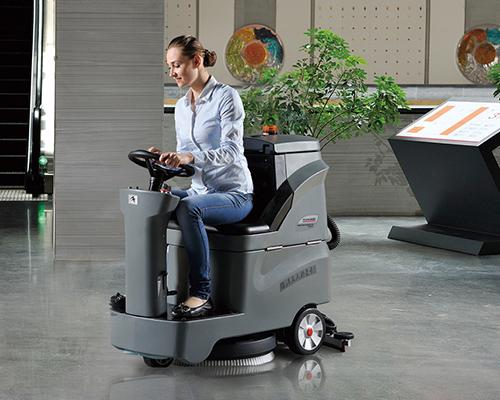 GM-AC爱卡洗地车