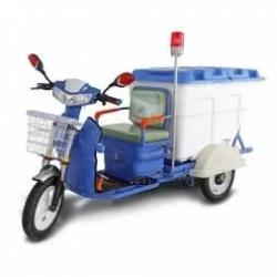 MN-H30三轮保洁车 纯电动