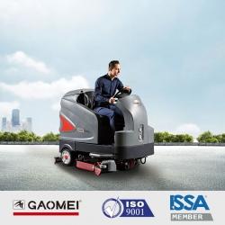 S-230智慧型洗地机