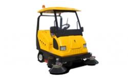 MN-E800W驾驶式电动扫地车