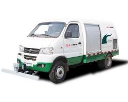 新能源养护车|新能源扫地车|道路清洁车