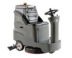 驾驶式洗地车好用吗