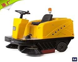 驾驶式扫地车好用吗