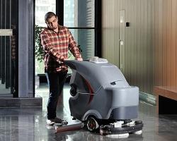 全自动洗地机GM70BT