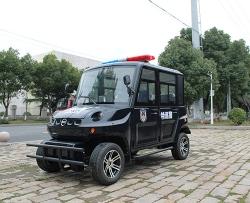 4-5座电动巡逻车V05JM