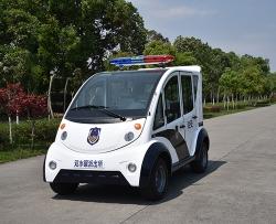 4-5座电动巡逻车D05JM