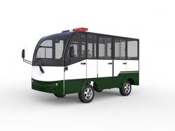 泰州6-8座电动巡逻车T系列